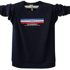 <b>Men's</b> Sweater <b>Autumn</b> and <b>Winter Plus</b> Cashmere T shirt Large ...