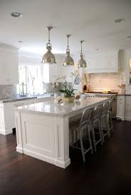 images stone countertop edges pinterest the granite gurus the perimeter countertops are super white quartzite