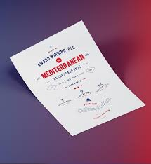 graphics templates vectors and psd s brandsclap here we have a simple yet creative typography based restaurant flyer template for you to