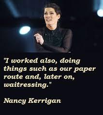 Famous quotes about 'Nancy' - QuotationOf . COM via Relatably.com