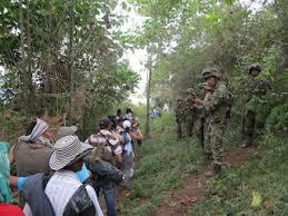 Resultado de imagen para COLOMBIA VIOLACIÓN DE DDHH