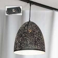 Трековый <b>светильник</b> однофазный TRACK LIGHTS <b>LSP</b>-<b>9892</b>-TAB