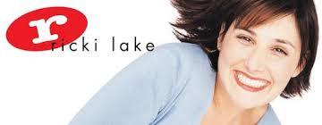 Ricki <b>Lake</b> (1993 talk show) - Wikipedia