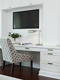 custom built in study furniture