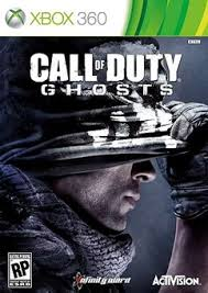 Call of Duty Ghosts [Region Free][NTSC][ISO] - Download Game ...