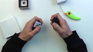 <b>Hand Spinner</b>! Очередной АнтиСтресс! <b>Спиннер</b> с AliExpress