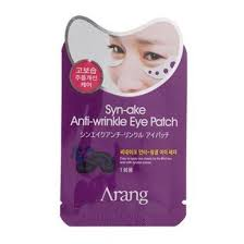 <b>Arang</b> Syn-ake Anti-wrinkle Eye Patch | Bonjour Global UK