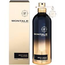 <b>Парфюмерная вода</b> Montale Aoud <b>Spicy</b>/Пряный Уд U EDP 100 ml