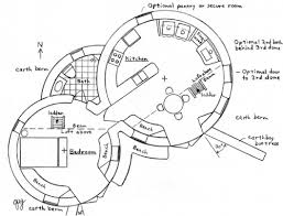 Enviro Dome PlanFloor Plan