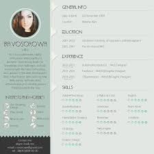 new cool resumes templates shopgrat cool resume sample perfect resume template mint design on behance graphic tem