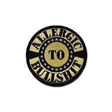 Tactical Combat Bagde <b>Military</b> Hook and Loop <b>Badge</b> Embroidered ...