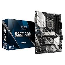 (1151V2) <b>ASROCK B365 PRO4</b>