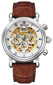 Наручные <b>часы Ingersoll</b> IN2700WH — купить по выгодной цене ...