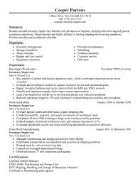 resume format for warehouse manager resume samples resume format for warehouse manager resume samples by type of job and resume format sample warehouse