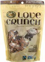«Готовые завтраки <b>Nature's path Love</b> crunch» — Продукты ...