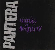 <b>Pantera</b> - <b>History of</b> Hostility - Encyclopaedia Metallum: The Metal ...