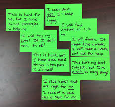 positive thoughts in first and second grades school counseling shred your negative thoughts and then turn them into positive thoughts like these