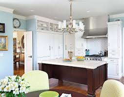 Small Picture Design Ideas for White Kitchens Traditional Home