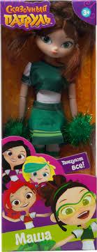 Игрушка <b>СКАЗОЧНЫЙ ПАТРУЛЬ Кукла</b>,серия Dance,в ассорт ...