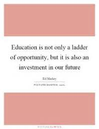 essay education is the best investment in our childrens future