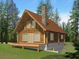 oak log cabins: design of rustic log cabins d house rendering christmas home decor yosemite home decor