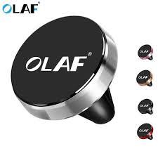 Buy <b>OLAF</b> Car Phone <b>Holder Magnetic Mount</b> | LINK2-TECH