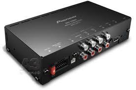 Звуковой процессор Pioneer DEQ-S1000A | журнал АвтоЗвук