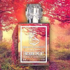 Enchantment – DUA FRAGRANCES