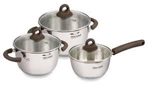 <b>Набор посуды</b> Rondell Aristokrat RDS-919 <b>6 пр</b>. — купить по ...