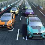 Jaguar is Starting an All-electric SUV Racing Series