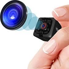 Mini Spy Camera 1080P Hidden Camera - Portable ... - Amazon.com