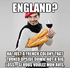 french or gay? - scumbag french - quickmeme via Relatably.com