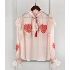 HIGH STREET дизайнер <b>стильная блузка</b> Топы Для <b>женщин</b> с ...