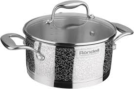 <b>Кастрюля Rondell RDS-344 Vintage</b> — купить по лучшей цене в ...