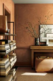 Texture Paints For Living Room Texture Your Walls To Evoke The Beauty Of Brushed Suede With Ralph