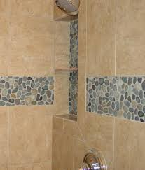 bathroom niches: shampoo and soap niches recesses for tile showers