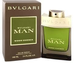 <b>Bvlgari Man Wood Essence</b> Cologne by Bvlgari | FragranceX.com