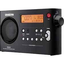 shower radio review guide x:  am fm digital compact portable radio