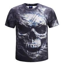 Купить lovely Casual O Neck Print Grey T-shirt в каталоге интернет ...