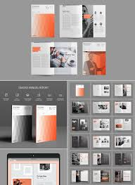 15 annual report templates awesome indesign layouts divided annual report template indesign awesome layouts