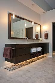 floating around the house how suspended furniture can add space to your home bathroom furniture ideas