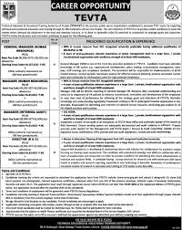technical education vocational training authority jobs  technical education vocational training authority jobs 2016 online jobs in