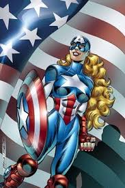American <b>Dream</b> (comics) - Wikipedia