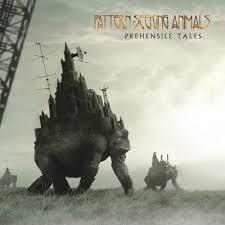 Episode #858: <b>Pattern Seeking Animal's</b> – Prehensile Tales | Music ...