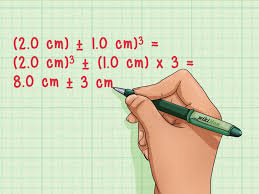 3 ways to calculate uncertainty wikihow