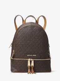 <b>Designer Backpacks</b> & Belt Bags | Michael Kors