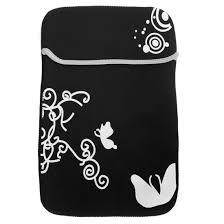 13 <b>Shockproof</b> Notebook Laptop <b>Sleeve Bag</b> for <b>Tablet</b> PC Black ...