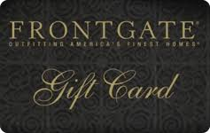 Buy Frontgate Gift Cards | GiftCardGranny