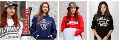 LONSDALE.RU - Интернет магазин одежды