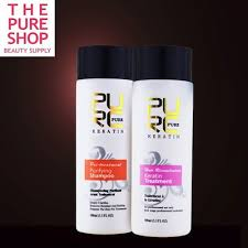 PURC 1 Pcs 100ml <b>Formalin</b> Keratin Hair Treatment <b>Hot Sale</b> ...